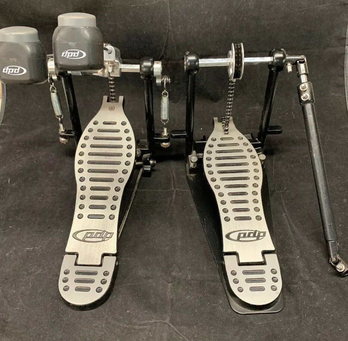 PDP Drum Pedals Set Of 2 Pre-Owned
