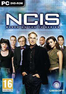 Ncis-PC-DVD-Neuf-Scelle