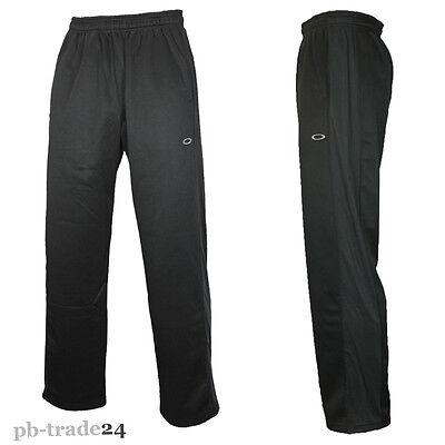 Oakley Trainingshose schwarz Outdoor Fleece Pant Jogging-Fitness Sporthose