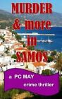 Murder and More in Samos by MR Pc May (Paperback / softback, 2015)