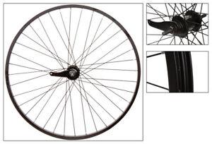 WM Wheel  Rear 29 622x19 Wei 519 Bk Msw 36 Kt Cb Bk 110mm 14gbk W//trim Kit