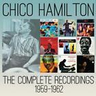 The Complete Recordings 1959-1962 von Chico Hamilton (2015)