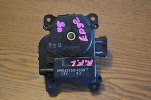 Image Is Loading   Ford Edge Heater Blend Actuator Aw