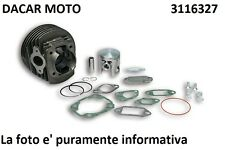 3116327 CILINDRO MALOSSI D.57,5 GHISA SPINOTTO D.15 VESPA ET3 Primavera 125 2T