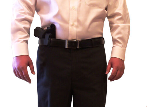 KING HOLSTER Concealed IWB Gun Holster fits Smith and Wesson J-Frame Revolver