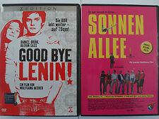 Sonnenallee + Good Bye Lenin - DDR Satire Sammlung - Detlev Buck, Henry Hübchen