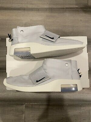 Nike Air X Fear of God Moccasin Pure