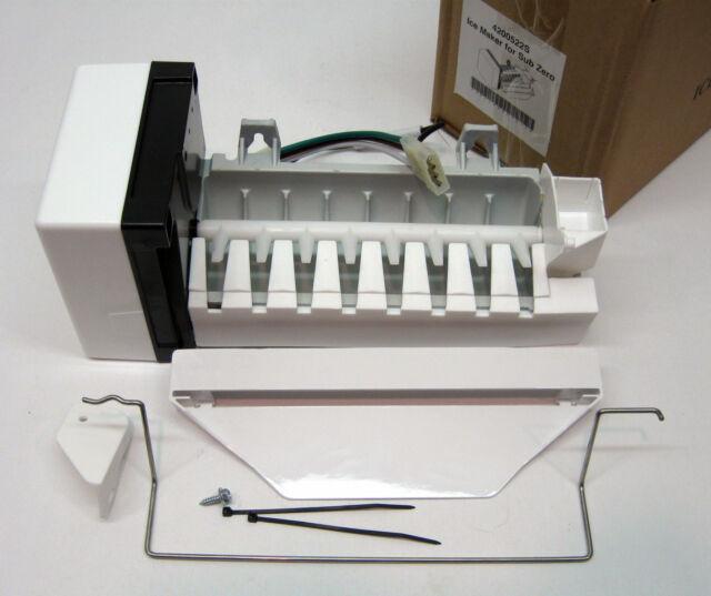 New 4200522 Ice Maker For Sub-Zero Refrigerator