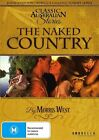 The Naked Country (DVD, 2015)