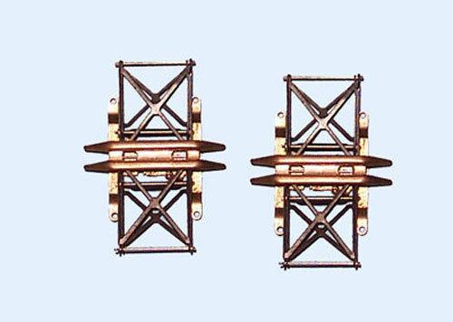 Lionel 2350-15 Original Pantograph - Pair - LN