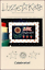 Lizzie-Kate-COUNTED-CROSS-STITCH-PATTERNS-You-Choose-from-Variety-WORDS-PHRASES thumbnail 179