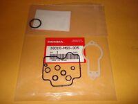 Honda Xr500 Xr500r Xl600 Xl600r Carburetor Carb Gasket Seal Set