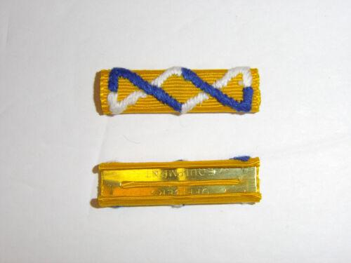 vrb04 RVN Vietnam Ribbon Bar Navy Distinguished Service order