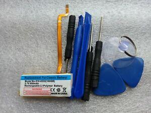 Batterie-de-remplacement-pour-Microsoft-Zune-30-Go-Lecteur-MP3-OUTIL-nouveau