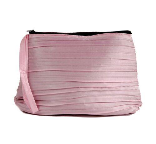 Pale Pink Clutch Bag