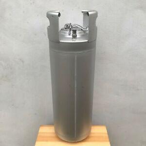 9.5L Corny Cornelius Reconditioned Beer Keg Rubber Handle