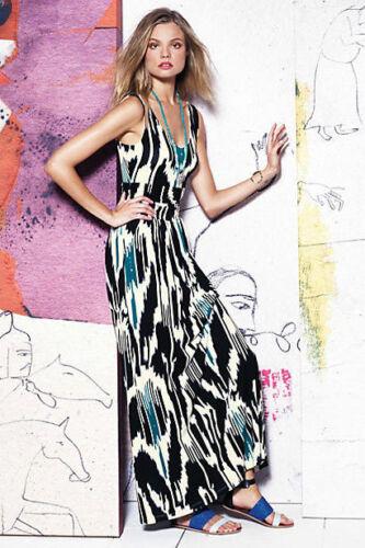 NWT SP Anthropologie Talassemtane Maxi Dress By Vanessa Virginia 5* RARE Las5 1