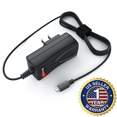 Power Supply Wall Charger Cable FOR Roku 3500 3600 3700 3800 Streaming Stick