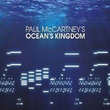 PAUL MCCARTNEY - OCEAN'S KINGDOM CD NEU