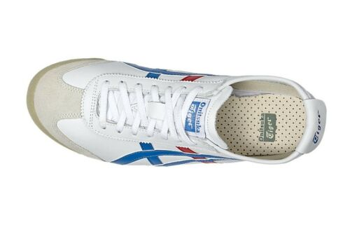 Mexique Mexico Onitsuka Chaussures 66 Tiger Thl408 100 Basket Asics Cuir q4wO7