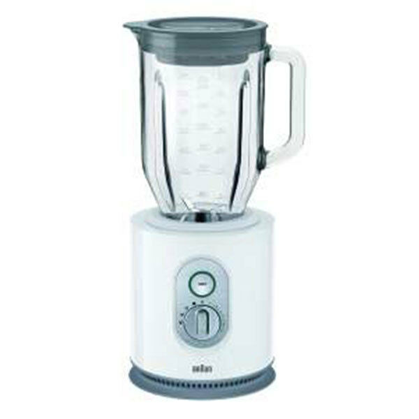 Marron JB 5160 Stand Mixer Identity Collection 1000w 1,6l Ice-crush-PROGRAMME