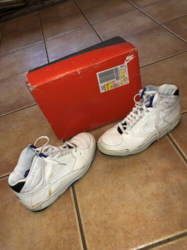 8 vol Nike de chaussures Vintage Rare taille Og HFZEXx