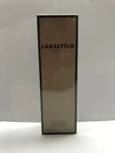 Lagerfeld-Classic-by-Lagerfeld-4-2-oz-125-ml-Cologne-Spray-Men-Old-Formula-2011