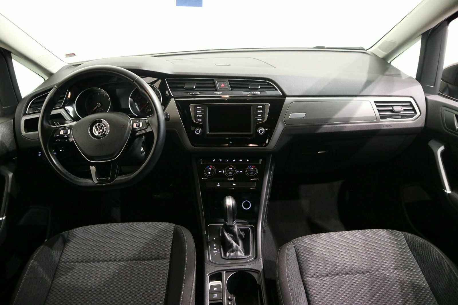 VW Touran 1,4 TSi 150 Comfortline DSG 7prs - billede 6
