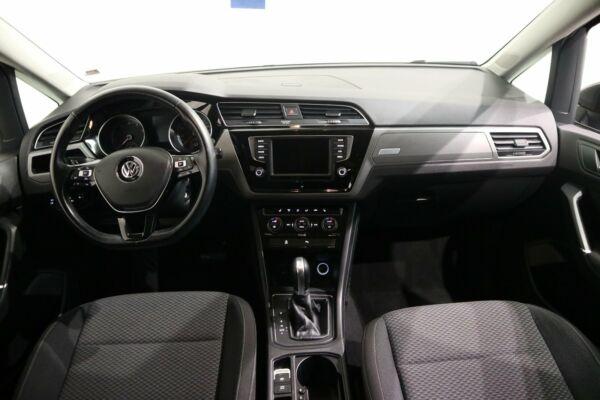 VW Touran 1,4 TSi 150 Comfortline DSG 7prs billede 6