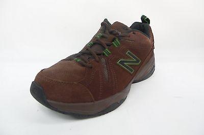 New Balance MX608v40 Men Brown Athletic