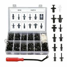 Car 350pcs Push Retainer Pin Rivet Trim Clip Panel Moulding Assortments And Tool Fits 2005 Kia Amanti