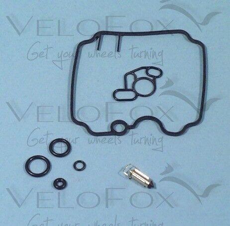 Tourmax Carburador Kit De Reparación Fits Yamaha Yzf 750 R 1993-1998