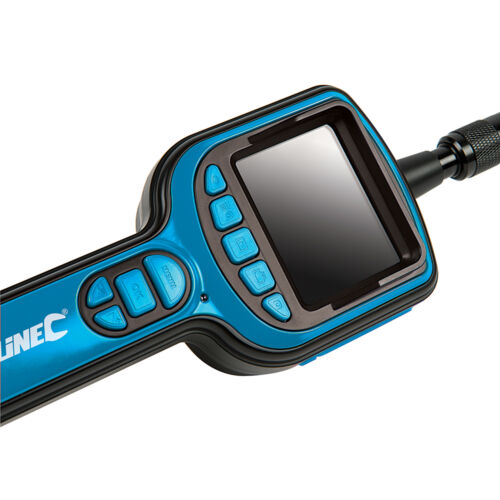 Video ISPEZIONE TELECAMERA diagnosi-Videocamera Digitale Endoscopio Ispezione Telecamera Nuovo