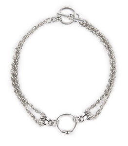 Armband-MINTAKA-Armkettchen-Ring-der-O-Bracelet-Fetisch-O-Ring-SM-BDSM-50019