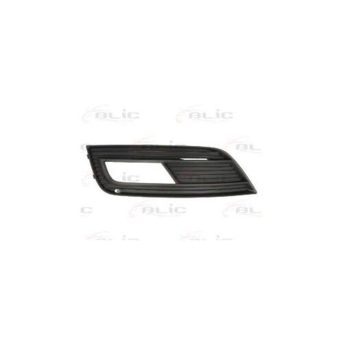 BLIC 6502070029915p PARE-CHOCS GRILL grille panneau avant gauche audi a4 b8