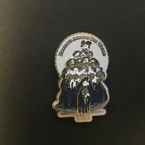 WDW-2004-Holidays-Around-The-World-Choir-Tree-Disney-Pin-34875