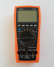 NEW VC97 3999 Auto Range Digital Multimeter with Bag USA Seller