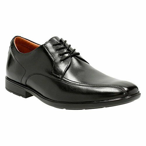 Clarks Homme gosworth Over derbies chaussures-Choix Taille couleur.