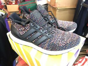 DS Adidas Ultra Boost 3.0 Multi-Color
