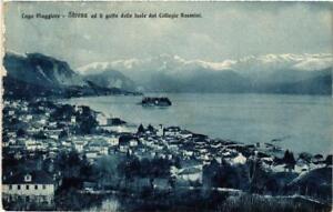 CPA-Stresa-ed-il-golfo-delle-Isole-dal-Collegio-Rosmini-ITALY-542124