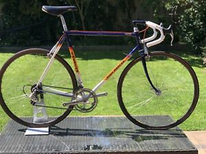 Eddy Merckx Road Bike (57cms c-c)