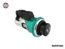 OEM 1JO919309 PLUG & SOCKET GREEN 12V CIGARETTE LIGHTER FOR VW GOLF MK2 MK3