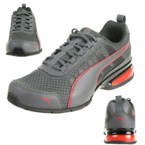 Details about Puma Leader VT Mesh Unisex Running Shoes Trainers 365292 01