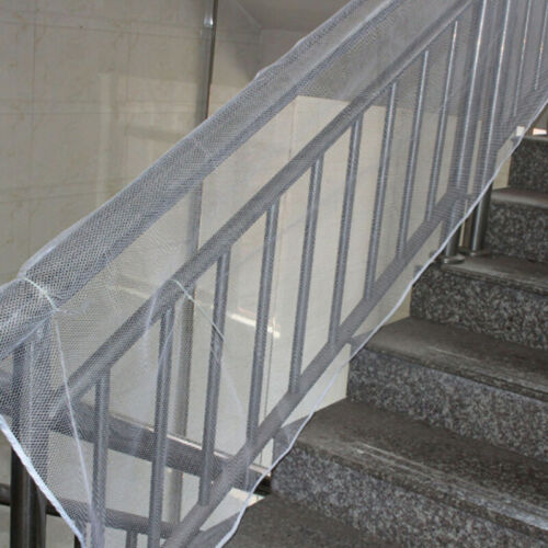 Kids stairs safety net protection Rail Balcony baby fence stair net Decorat /%bSF