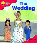 Oxford Reading Tree: Stage 4: More Storybooks: The Wedding: Pack A by Roderick Hunt (Paperback, 2003)