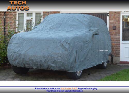 Indoor Grey Dust Cover Lightweight Horizon Range Rover Sport L320