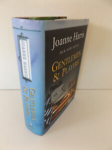 2005 GENTLEMAN amp PLAYERS Her New Novel by JOANNE HARRIS Hardback with DJ - <span itemprop=availableAtOrFrom>Belfast, United Kingdom</span> - Returns accepted up to 14 days from the sale Most purchases from business sellers are protected by the Consumer Contract Regulations 2013 which give you the right to cancel the purchase w - Belfast, United Kingdom
