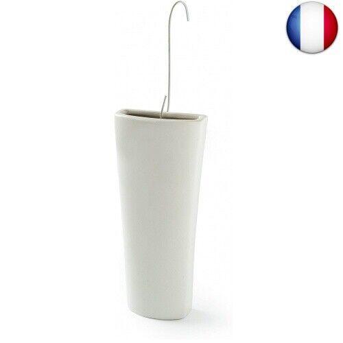 céramique Rayen 0042.01 humidificateur radiateur Blanc 2 pièces