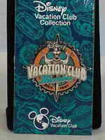 Disney Vacation Club Member Dvc Mickey Mouse Compass Binoculars 2015 Trading Pin