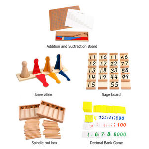 Maths-Educational-Wooden-Toys-For-Children-Early-Learning-Puzzle-Counting-Sticks